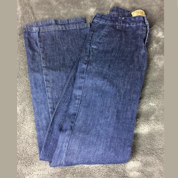 Dear John Denim - American Standard modern Dear John jeans 26 flare